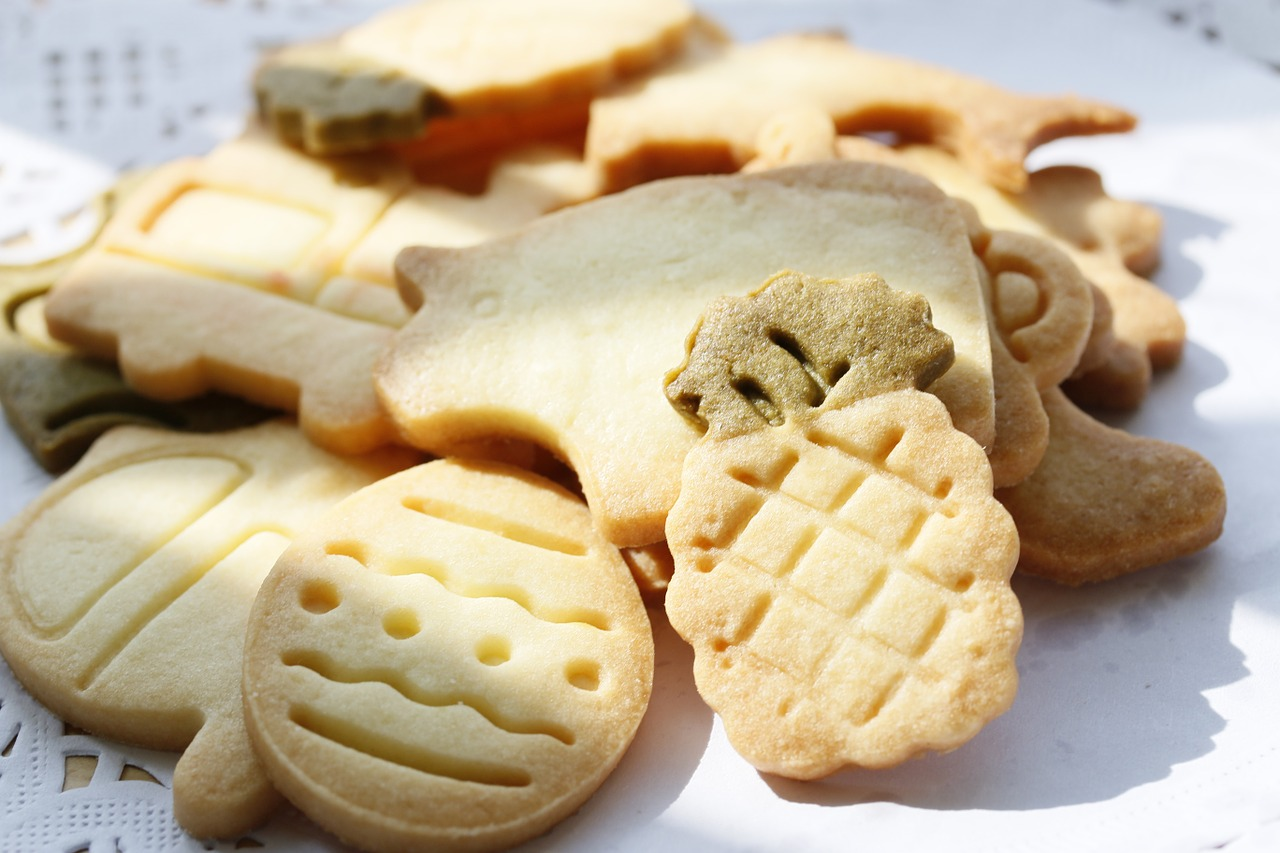 Baby crackers (are good for babies or not) true guide