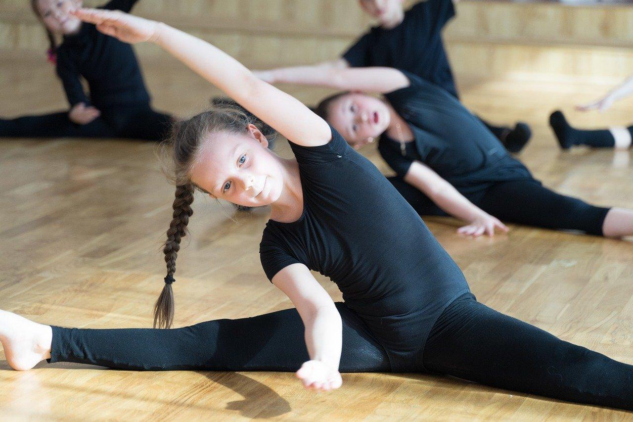 Preschool gymnastics (complete guide for your preschooler kid)