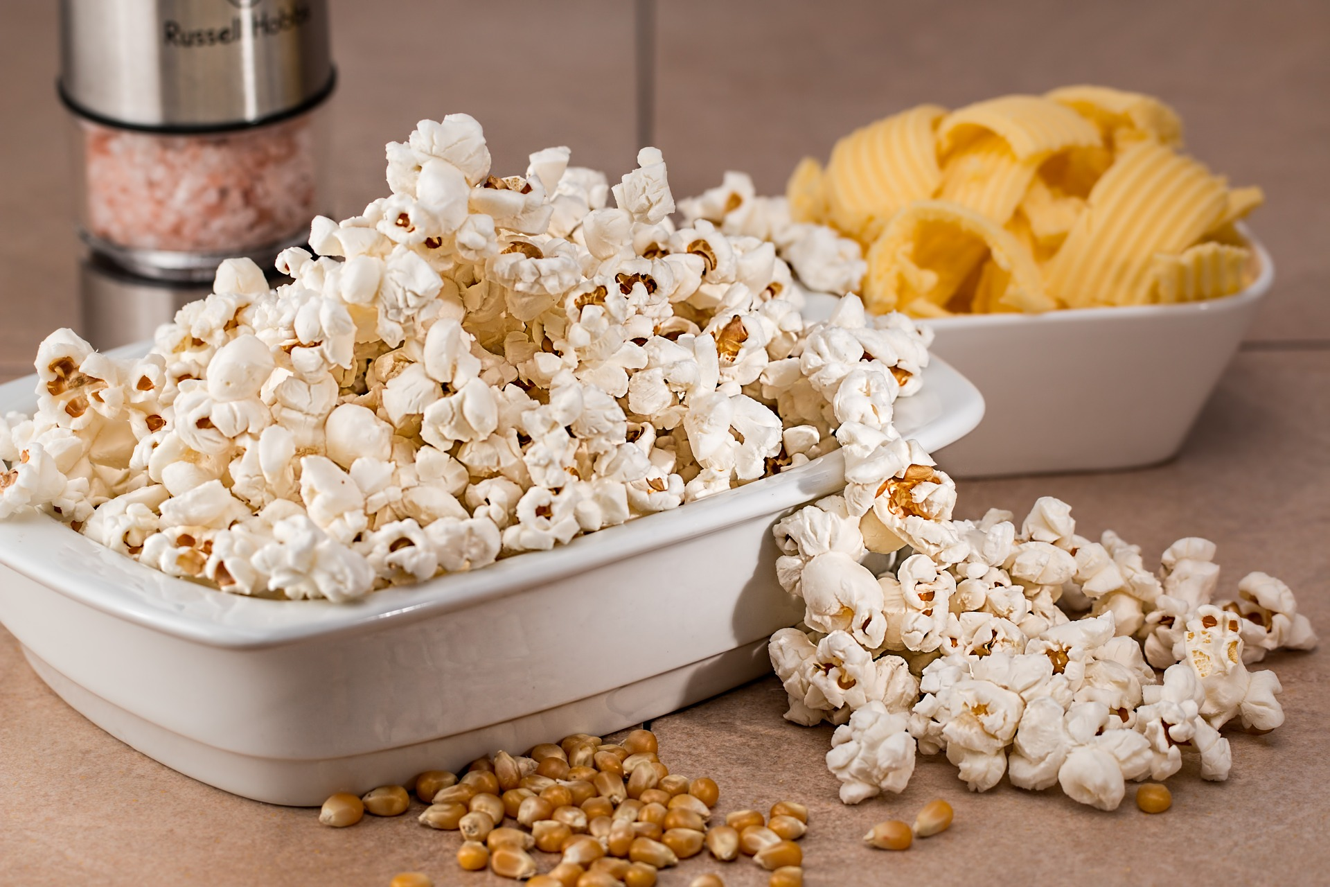 Is popcorn good for you or is popcorn bad for you