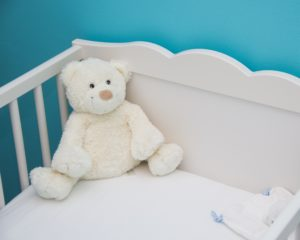 When to put your baby in toddler bed